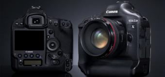 Les meilleurs appareils photo par canon